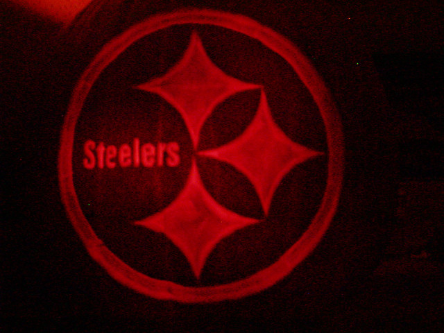 Pittsburgh Steelers Logo (2007)