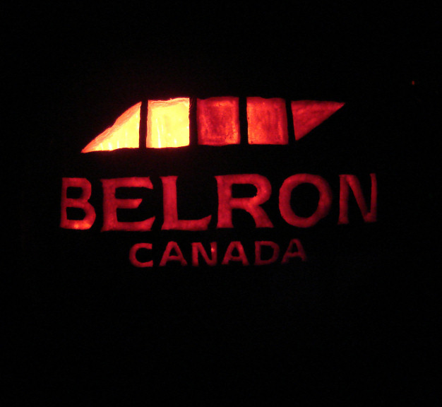 Belron Canada [orange foam] (2011)
