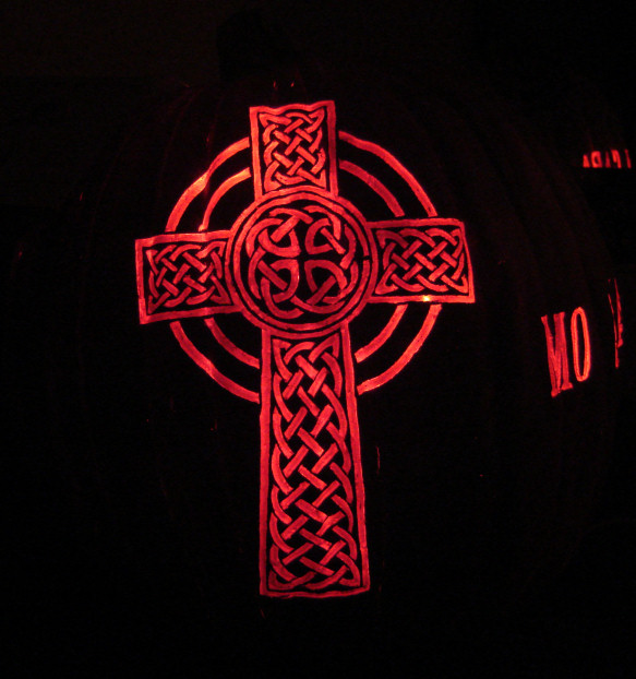 Celtic Cross &