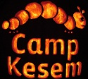Camp Kesem [orange foam] (2013)